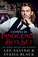 Complete Innocence Boxset: a Dark Romance Trilogy Kindle Edition