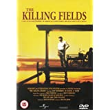 The Killing Fields [DVD]