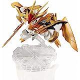 NXEDGE STYLE ネクスエッジスタイル 魔神英雄伝ワタル [MASHIN UNIT] 龍激丸 塗装済み可動フィギュア