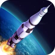 ロケットシミュレーター3D