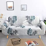 Advwin Stretch Sofa Cover Soft and Comfortable Upgrade Pattern Couch Covers Dog, Cat Pet Slipcovers Furniture Protectors and