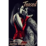 Teased (The VIP Room Book 1)