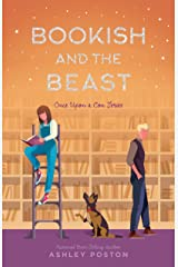 Bookish and the Beast (Once Upon A Con Book 3) Kindle Edition
