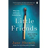 Little Friends: An utterly gripping and shocking new psychological suspense from the bestselling author of DAUGHTER