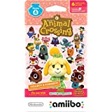 Animal Crossing Amiibo Crds 6k S4
