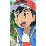 ポケットモンスター HD(720×1280)壁紙 サトシ