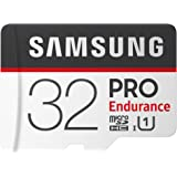 Samsung PRO Endurance Micro SDXC Card with Adapter 32 GB
