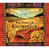 Voice of Knowledge CD: A Practical Guide to Inner Peace