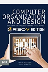 Computer Organization and Design RISC-V Edition: The Hardware Software Interface (ISSN) (English Edition) Kindle版