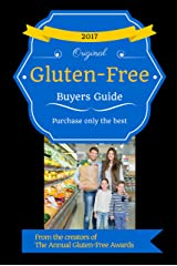 2017 Gluten Free Buyers Guide Kindle Edition