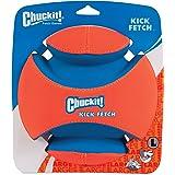 Chuckit! 251201 Kick Fetch, Orange/Blue, Large
