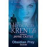 Obsidian Prey: Number 6 in series (Harmony)
