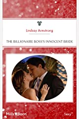 The Billionaire Boss's Innocent Bride (Hired: For the Boss's Pleasure Book 4) Kindle Edition