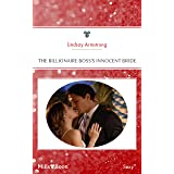 The Billionaire Boss's Innocent Bride (Hired: For the Boss's Pleasure Book 4)