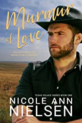 Murmur of Love: A Small Town Contemporary Marriage of Convenience Romance (Texas Solace Series Book 1) Kindle Edition