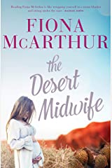 The Desert Midwife Kindle Edition