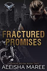 Fractured Promises (Reaper's Reign Book 2) Kindle Edition