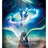 PassCode STARRY TOUR 2020 FINAL at KT Zepp Yokohama(CD付)[Blu-Ray]