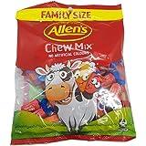 Allens Chew Mix, 370 g