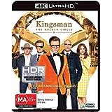 Kingsman, The Golden Circle (4K Ultra HD)