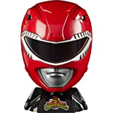 Power Rangers Lightning Collection Mighty Morpher Red Ranger Helmet