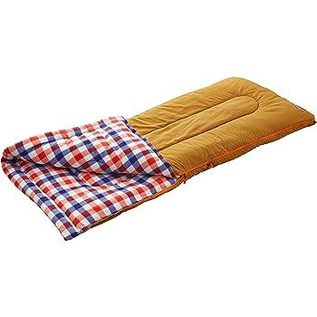 コールマン 寝袋 フリースイージーキャリースリーピングバッグ/C0 [使用可能温度0度]