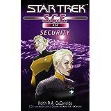 Star Trek: Security (Star Trek: Starfleet Corps of Engineers Book 54)
