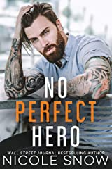 No Perfect Hero (Heroes of Heart's Edge Book 1) Kindle Edition