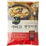 CJ Bibigo Soybean Soup, 460 g