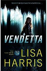 Vendetta (The Nikki Boyd Files Book #1) Kindle Edition