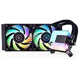 EKWB EK-AIO 240 D-RGB Liquid CPU Cooler