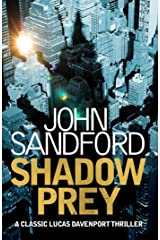 Shadow Prey: Lucas Davenport 2 Kindle Edition