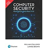 Computer Security | Principles and Practice