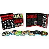 Universal Classic Monsters: Th