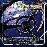 【全世界3,000枚限定】スタートレック:ディープ・スペース・ナイン コレクション(STAR TREK DEEP SPACE NINE, VOLUME 2)