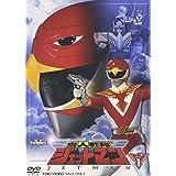 鳥人戦隊ジェットマン VOL.1 [DVD]