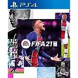 FIFA 21, Standard Edition, PlayStation 4