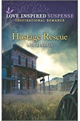 Hostage Rescue Kindle Edition