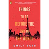 Things to do Before the End of the World (Private)