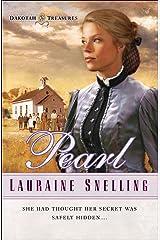 Pearl (Dakotah Treasures Book #2) Kindle Edition