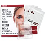 [PATCH PRO] Micro Needle Patch - Skin Regeneration New Generation Mask Pack for Anti-Wrinkle Anti-Aging 40mg x 8pc Korean Cos