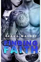 Finding Faith Kindle Edition