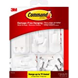Command Variety Kit, Indoor Use (17231-ES)