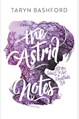 The Astrid Notes Kindle Edition