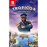 トロピコ 6 Nintendo Switchエディション - Switch (【特典】オリジナルサウンドトラックCD 同梱)