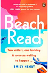 Beach Read: The New York Times bestselling laugh-out-loud love story you'll want to escape with this summer Kindle Edition