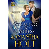 Stealing the Heiress (The Kidnap Club Book 2)