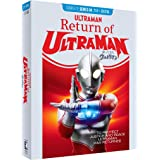 Return Of Ultraman: Complete Series [Blu-ray]