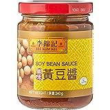 Lee Kum Kee Soy Bean Sauce, Hong Kong, 240 g