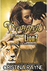 Tempted by the - Lion? (Riverford Shifters) ペーパーバック